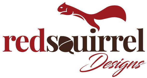 Red Squirrel Designs
